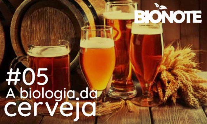 A Biologia da Cerveja